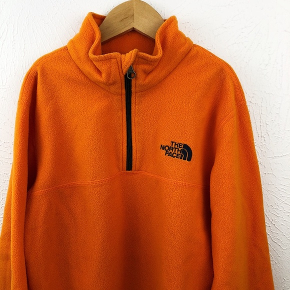 f10fa89a2 The North Face Orange